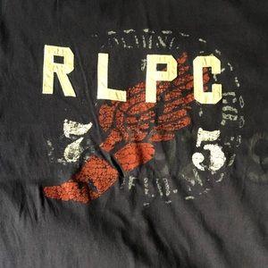 VTG Polo Ralph Lauren Shirt, 100% Cotton, Size L